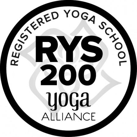 TTC200 - Yoga Teacher Training Course