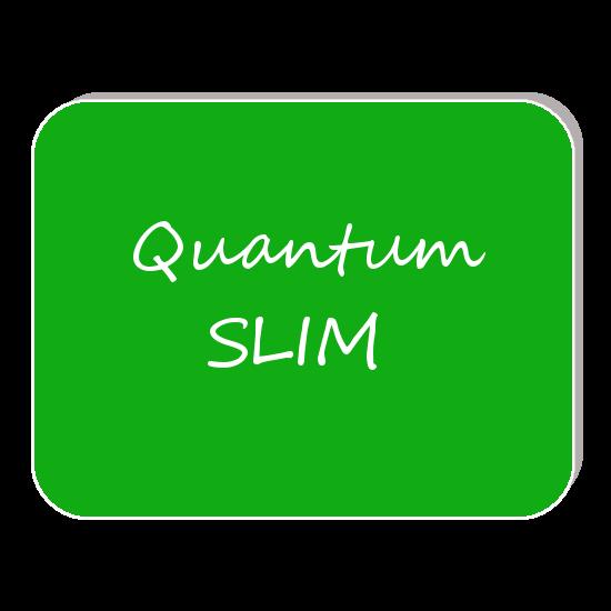 Quantum slim
