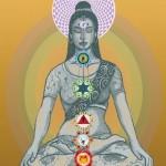 Chakra Yoga Curs 10 saptamani